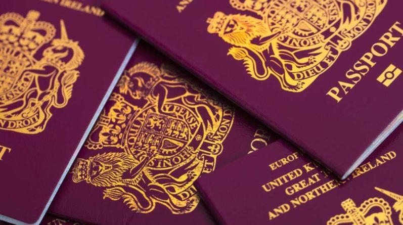 Политика: Граждане Великобритании получат безвизовый режим по всей Европе, даже в случае Brexit без сделки