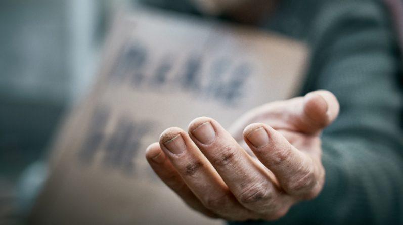 Общество: Суд пристыдил налоговую за преследование бездомного для оплаты штрафа в размере £1600