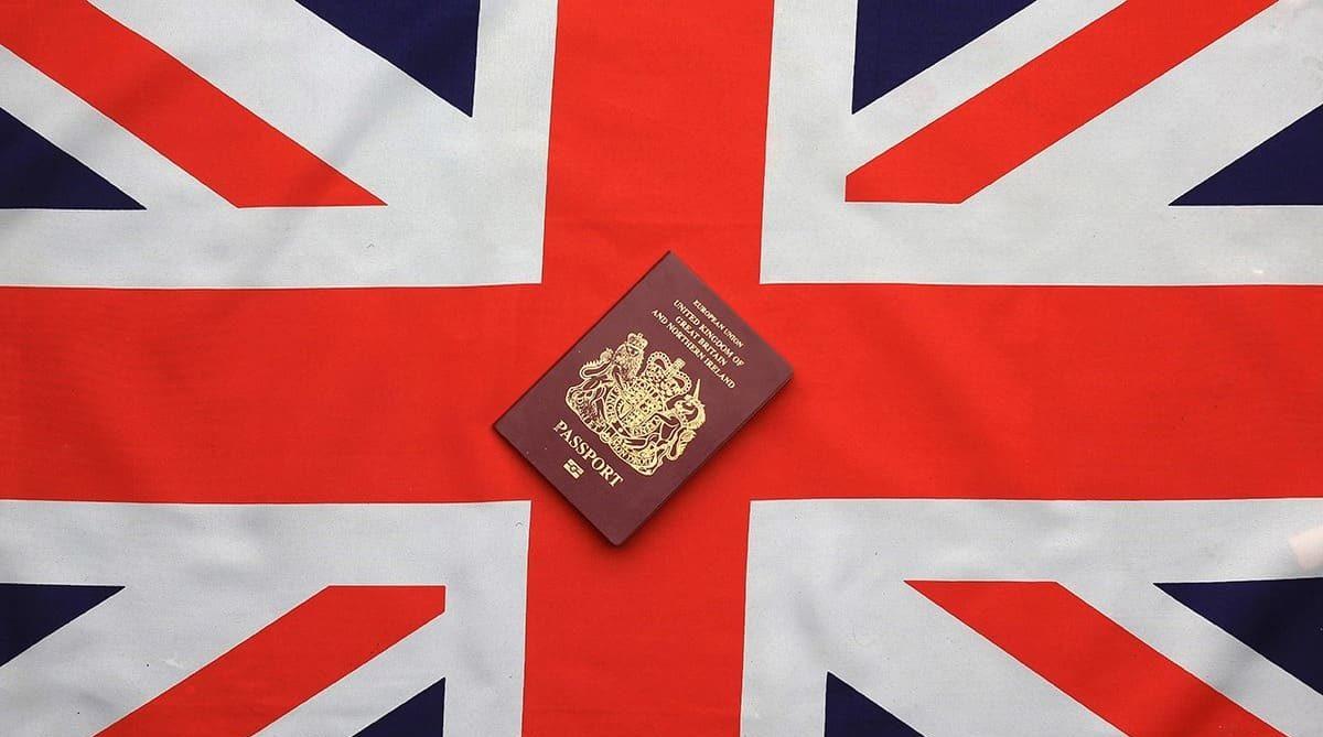 Нужно ли вам обновить паспорт до Brexit? Все правила, которые нужно знать