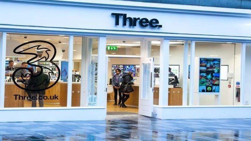 Three 2