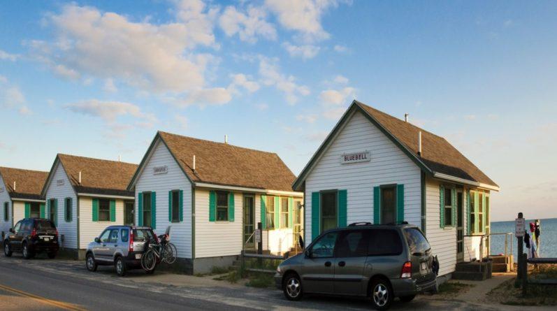 Недвижимость: Следующие полгода цены на недвижимость в Великобритании, вероятно, будут снижаться