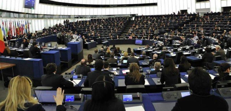 Общество: Партия сторонников Brexit заняла первое место на выборах в Европарламент в Великобритании