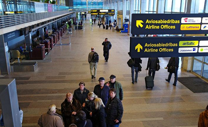 Общество: Delfi (Латвия): миграция вымывает жителей Латвии сильнее, чем в предкризисный 2007-й год