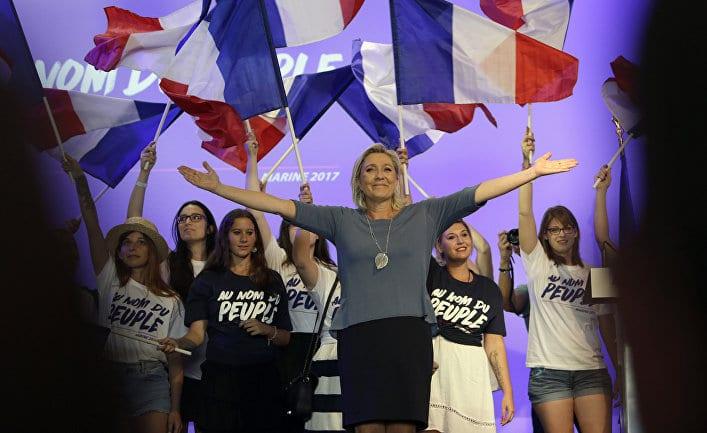 Общество: Project Syndicate (США): голосовать за популистов — значит голосовать за Путина