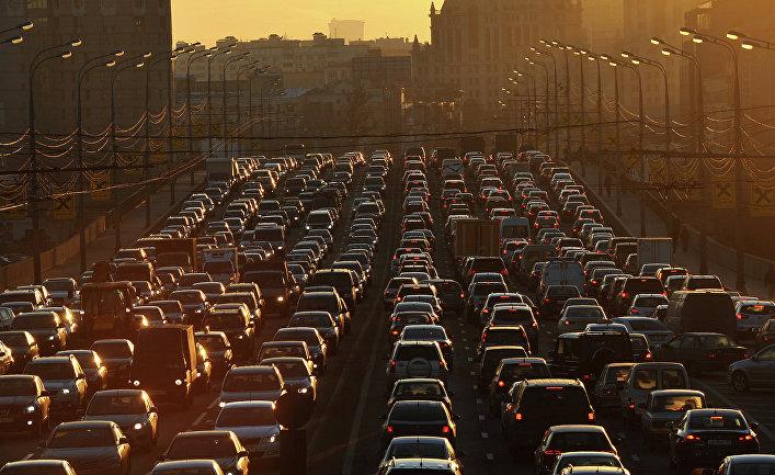 Общество: Сколько автомобилей приходится на тысячу человек?