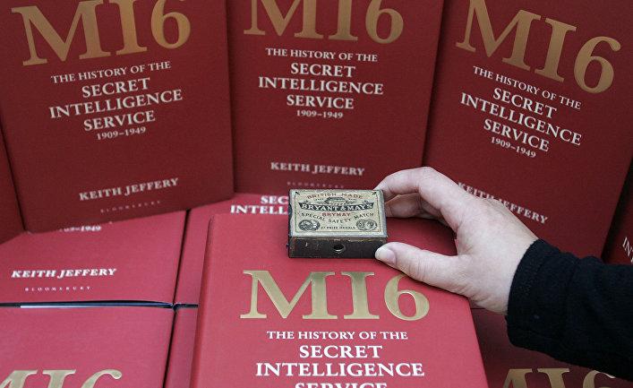 Политика: The Times (Великобритания): одержимость Уайтхолла секретностью — чистейший вздор