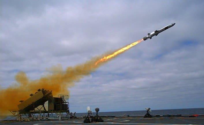 Общество: Polityka (Польша): польские ракеты в Балтийском море могут заблокировать россиян