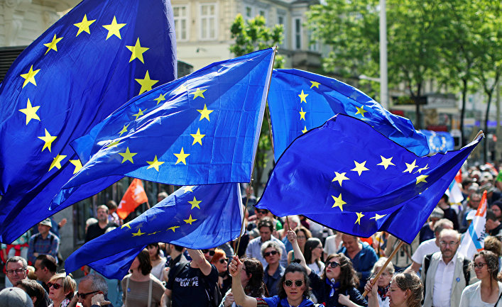 Общество: Перезагрузка власти в Европе: что делать Украине (Апостроф, Украина)