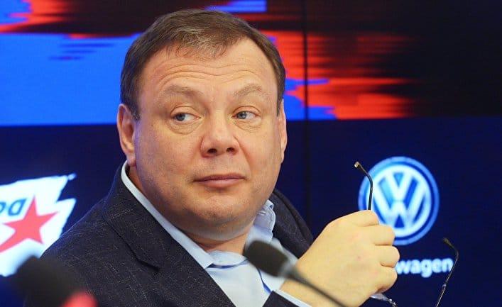 Общество: Die Welt (Германия): Россия «окучена», теперь олигарх хочет завоевать Запад