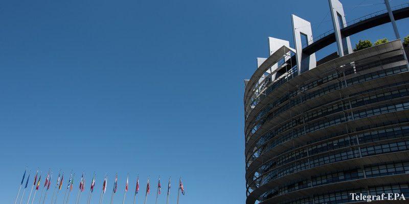 Общество: Макрон предложил Барнье стать председателем Еврокомиссии