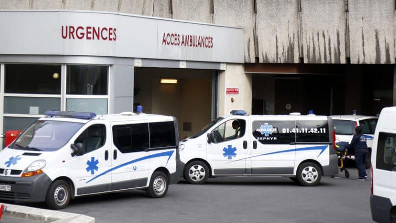 Общество: Шесть человек ранены в результате стрельбы во французском Амьене