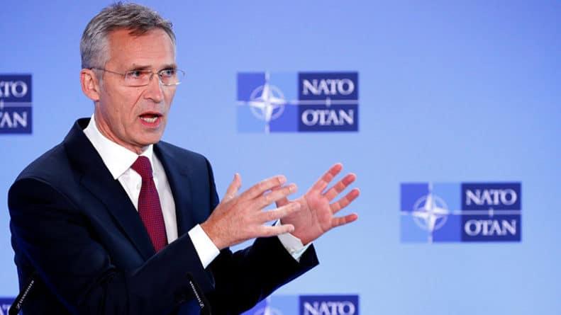 Общество: «Усиливают напряжённость»: в ЕП опасаются, что заявления генсека НАТО ухудшат «добрососедские отношения с Россией»