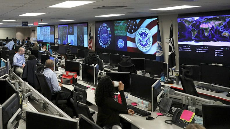 Общество: «Боятся играть по правилам»: Госдеп ищет специалиста для противодействия РФ и Китаю в сфере кибербезопасности