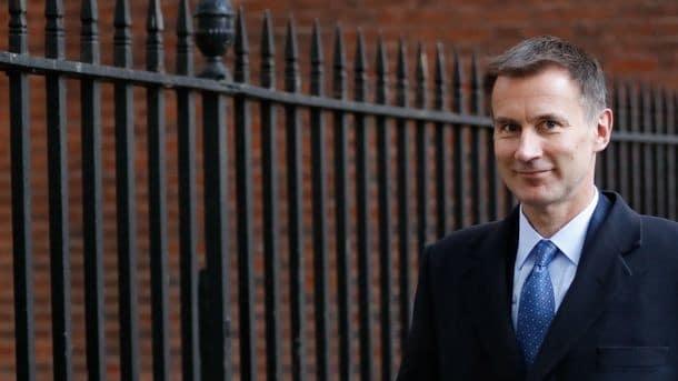 Без рубрики: Глава МИД Британии призвал не отказываться от идеи Brexit без сделки