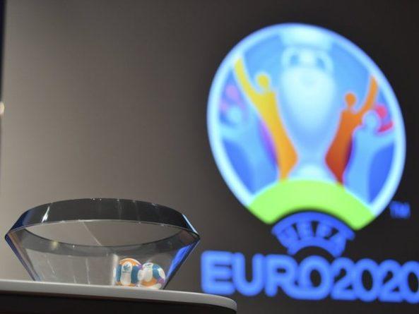 Общество: Власти заявили о готовности выделить еще 300 млн на подготовку Евро-2020