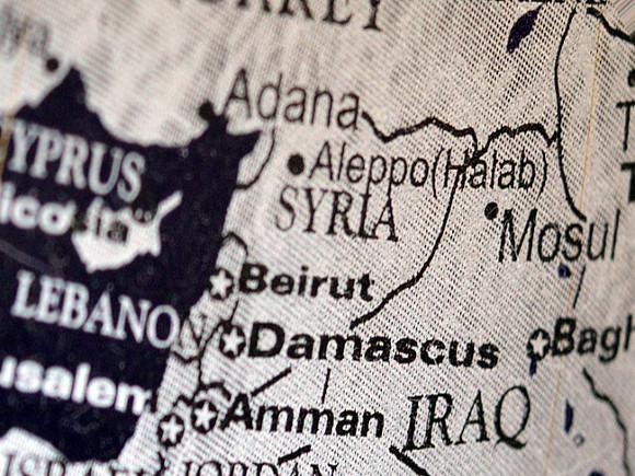 Общество: Британия призвала Россию остановить эскалацию в Сирии