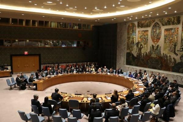 Общество: Совбез ООН закон про функционирование украинского языка: США, ФРГ, Британия и Франция пошли против России в Совете безопасности ООН - 21.05.2019 | RusDialog.ru