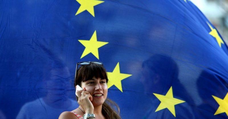 Общество: Пресса Британии: Россия и популисты могут разрушить Европейский союз