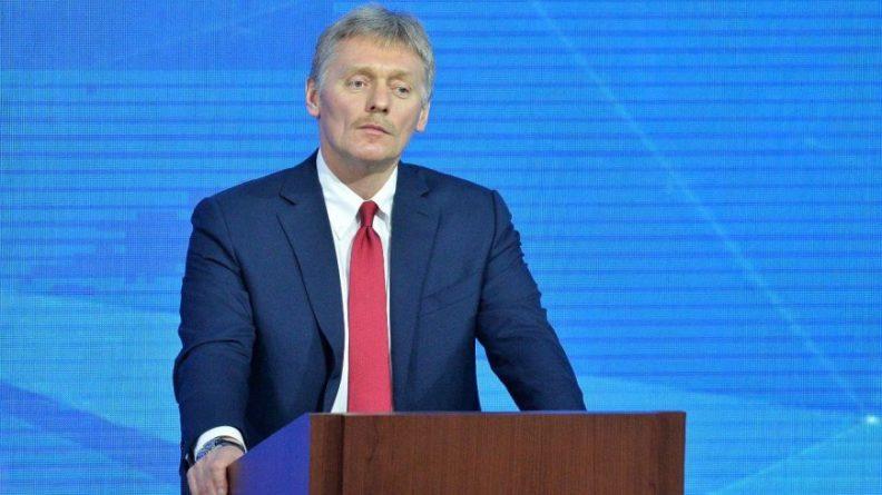 Общество: Песков назвал период Терезы Мэй «непростым» в отношениях России и Великобритании