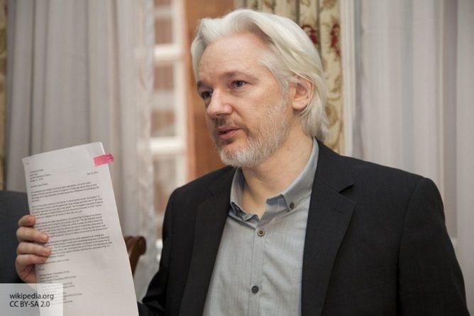 Общество: ООН обвиняет Британию в пытках Ассанжа