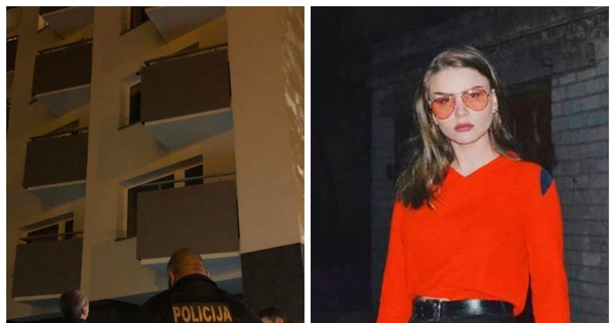 Новости дня - Происшествия: Студентка из Белоруссии погибла, упав с 10-го этажа, где пыталась сделать селфи. Новости дня Россия - DaylyNews.ru