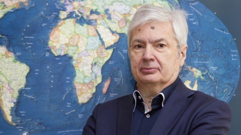 Общество: Экс-генсек РФС Воробьев рассказал, почему российский футбол такой унылый