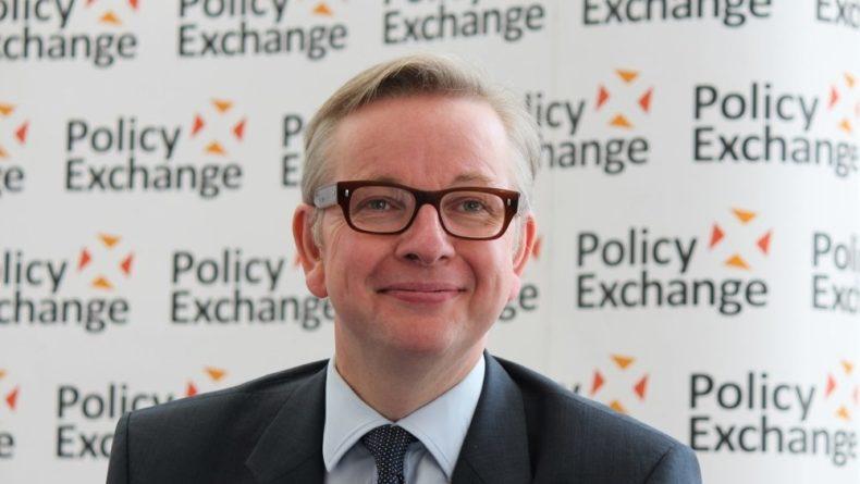 Общество: Стал известен восьмой кандидат на пост премьера Великобритании