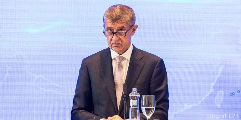 Общество: Brexit: Премьер Чехии надеется на повторный референдум