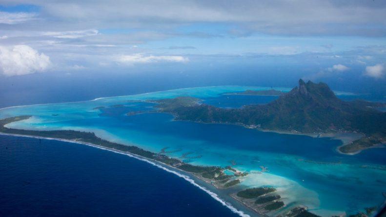 Общество: ООН призвала Великобританию передать Маврикию архипелаг с американской военной базой