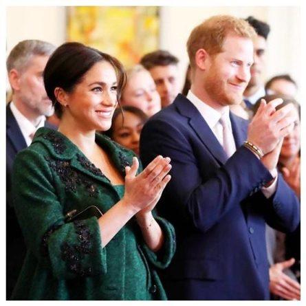 Без рубрики: Сына принца Гарри и Меган Маркл Арчи покрестят в купели стоимостью 14 тысяч долларов