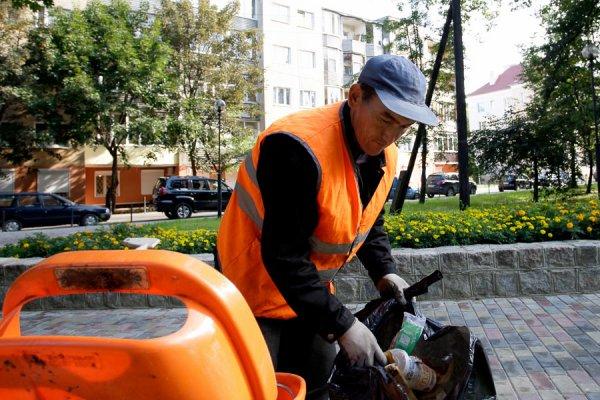 Россия намерена платить пенсии трудовым мигрантам