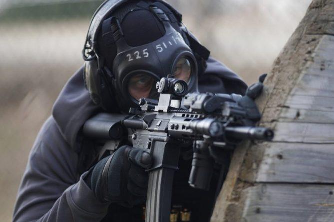 Общество: Британский спецназ готовится воевать с Россией в Арктике