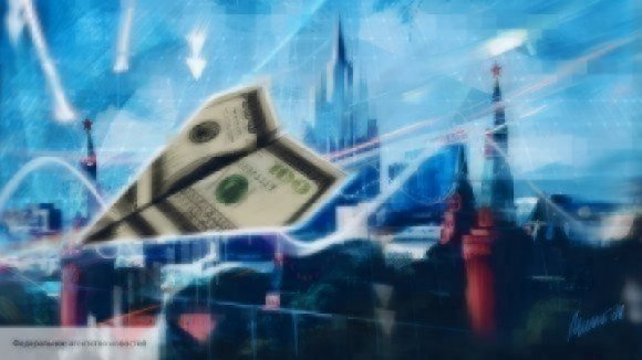Британские СМИ рассказали, как Россия при помощи золота может «растерзать» доллар