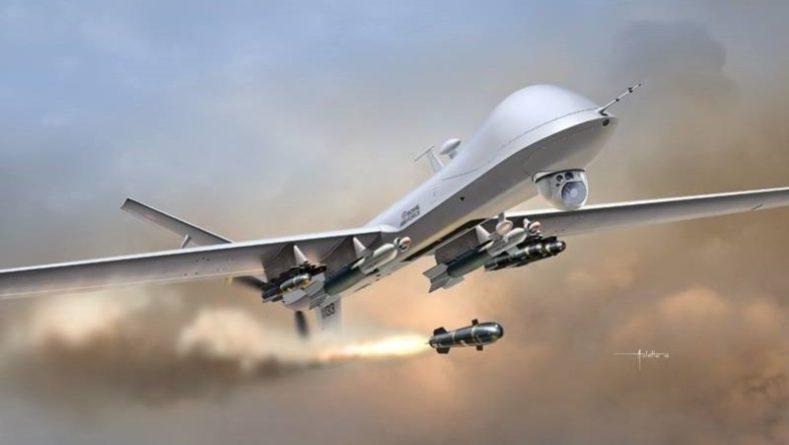 Происшествия: Взрывы на танкерах в Оманском заливе могли вызвать ракеты с дрона