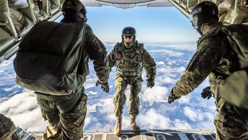 Общество: Военные игрища НАТО у границ России оборачиваются жертвами и потерями