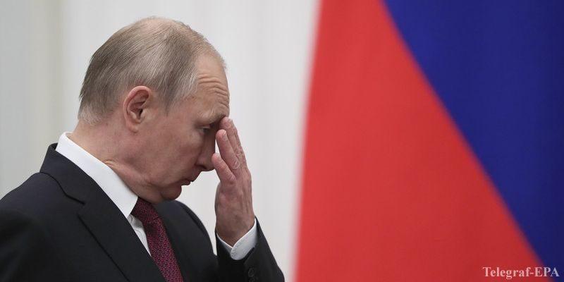 В мире: На мероприятия по случаю годовщины Нормандской операции не пригласили Путина