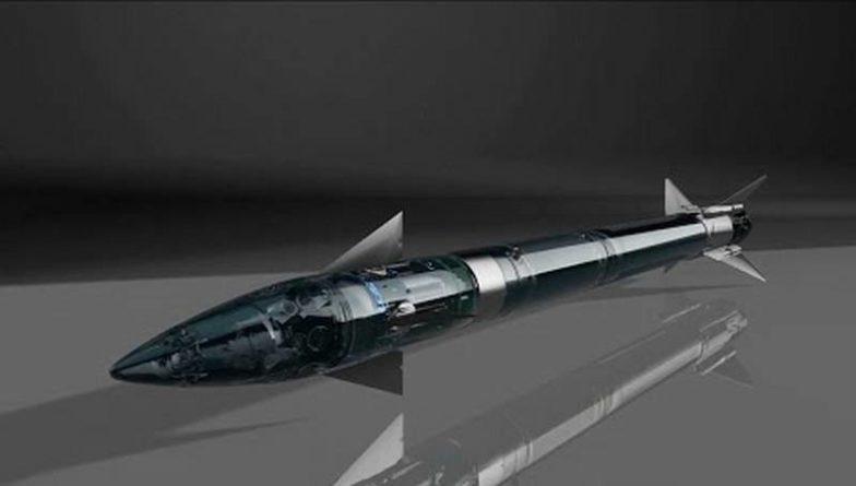 Общество: Британский флот испытал ракету, созданную для поражения смертников
