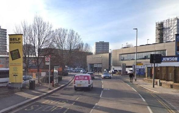Общество: Автомобиль наехал на пешеходов в Лондоне, ранены 7 человек