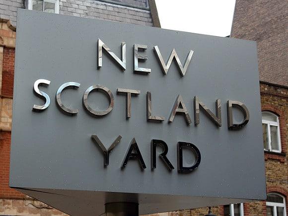 Общество: Полиция Лондона пообещала не наказывать журналистов за публикацию утечек