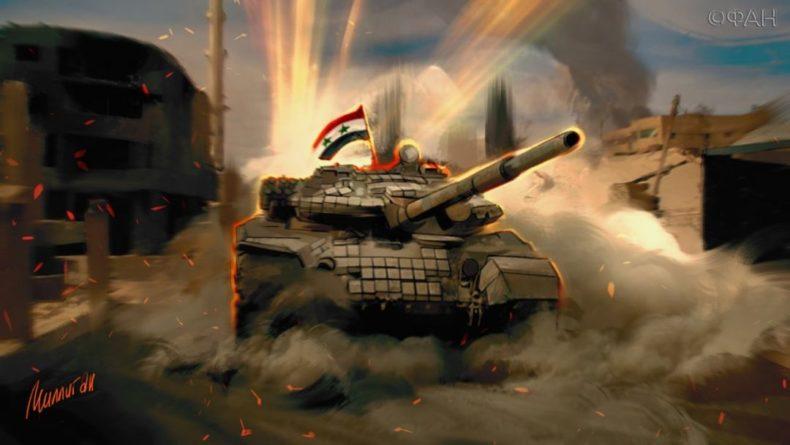 Общество: Сирия новости 6 августа 07.00: САА возобновила наступление в Хаме, боевики ССА обложили данью жителей Африна