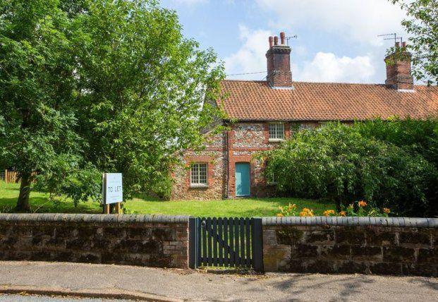 Знаменитости: Коттедж рядом с Кейт Миддлтон и принцем Уильямом сдается в аренду, но с довольно странным условием