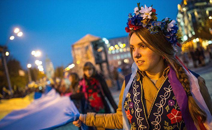 Общество: Financial Times (Великобритания): история предоставляет Украине второй шанс