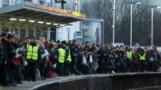 Общество: В Лондоне произошло массовое отключение электричества