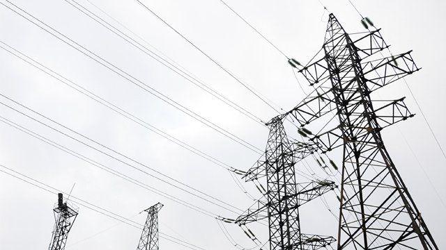 Общество: В Великобритании массово отключили электричество