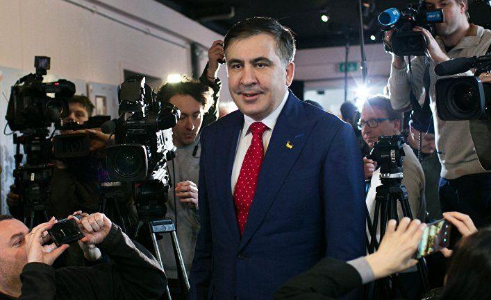 Общество: Саакашвили о войне 2008 года: «Мне нужно было кричать громче» (Institute for War & Peace Reporting, Великобритания)