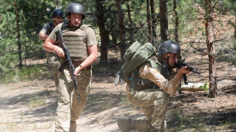 Общество: Британцы потребовали прекращения военной помощи Киеву