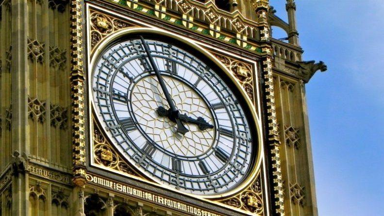 Общество: Блэкаут в Великобритании мог случиться только из-за диверсии