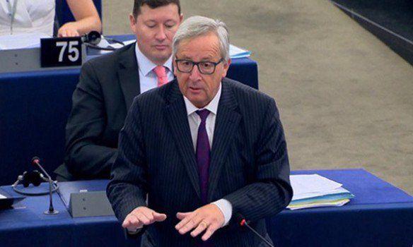 Общество: Юнкер предупредил премьера Великобритании Джонсона о пагубных последствиях Brexit без соглашения с Евросоюзом