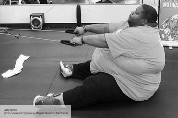Общество: Британские ученые рассказали, как ожирение вызывает рак