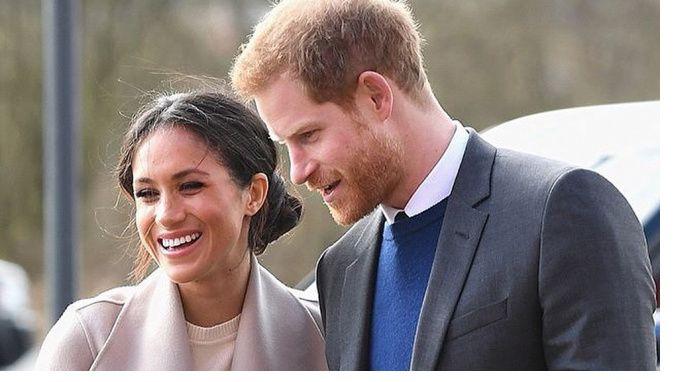 Знаменитости: Принцу Гарри и Меган Маркл присвоят новые титулы